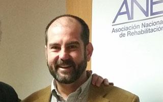 """Tribuna de opinión: Alberto Aceña Moreno, Gerente de ANERR. """"Crecimiento en el sector de la rehabilitación. Ahora sí."""""""