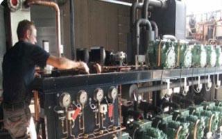 """Ponencia Honeywell: """"Nuevos refrigerantes de bajo PCA para soluciones industriales: El reto de la nueva Fgas"""""""