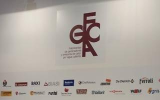 El sector de la calefacción se reunió en el Espacio Fegeca de Feria Climatización 2015 (Ponencias)