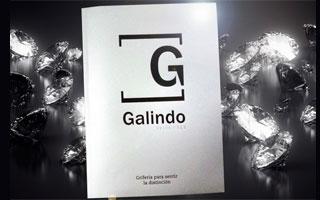 El nuevo Catálogo 2015 de Griferías Galindo introduce novedades en grifos de baño, ducha y cocina