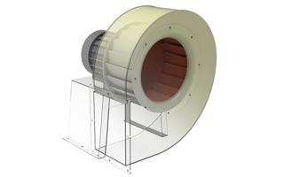 Nuevas herramientas de Proyectos y CAD 3D para el software Quick Fan de Sodeca