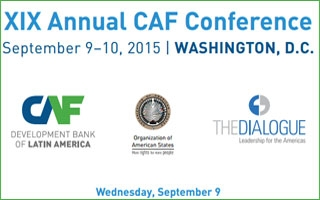 La conferencia anual del Banco de Desarrollo de América Latina promueve el debate sobre el futuro de Iberoamérica
