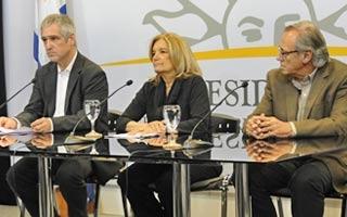 Uruguay planteará reducciones importantes en la intensidad de sus emisiones en todos los sectores de cara a la Cumbre del Cambio Climático COP21