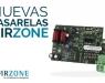 Airzone amplía su gama de pasarelas para el control eficiente de sistemas de climatización