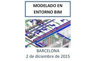 Jornada técnica de Atecyr sobre tecnología BIM en Barcelona