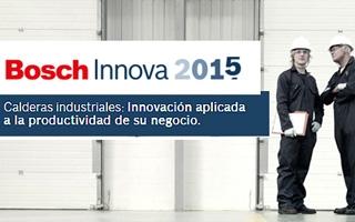 Bosch Industrial celebra su 150 aniversario mostrando sus innovaciones en una jornada técnica en Bilbao