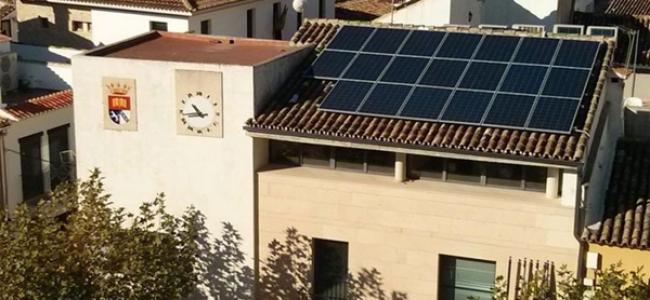 Los ayuntamientos como primeros actores del progreso de la eficiencia energética