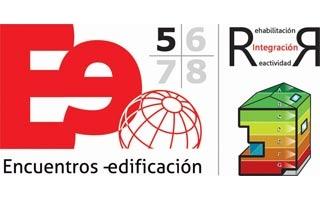 URSA en el V Encuentro-edificación sobre Rehabilitación energética de edificios