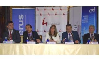 II Jornada de Eficiencia Energética en Establecimientos Turísticos de ITH en Salamanca