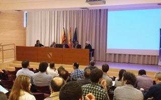 Jornada sobre la bomba de calor como energía renovable en Mallorca
