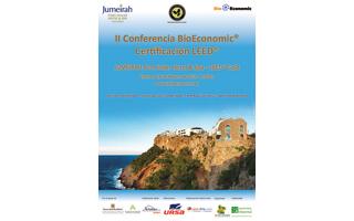 II Conferencia BioEconomic® Certificación LEED® 2015: JUMEIRAH Port Soller Hotel & Spa, Certificado LEED Oro