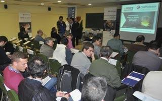Jornada técnica de Chaffoteaux y Amafri sobre la directiva Erp