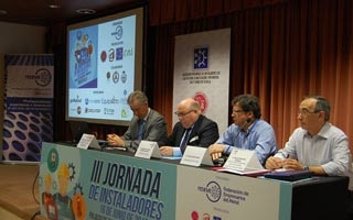 III Jornada de instaladores en Sevilla