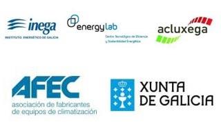 """Próxima jornada de """"La Bomba de Calor como Energía Renovable"""" en Santiago de Compostela"""