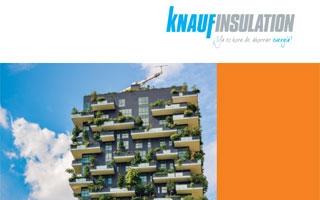 Knauf Insulation en una Jornada Técnica sobre Eco-etiquetas en el sector de la construcción