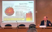 Vaillant en la jornada técnica sobre geotermia en la Universidad Politécnica de Manresa