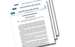 La creación del Fondo Nacional de Eficiencia Energética, punto clave  del Real Decreto Ley 8/2014