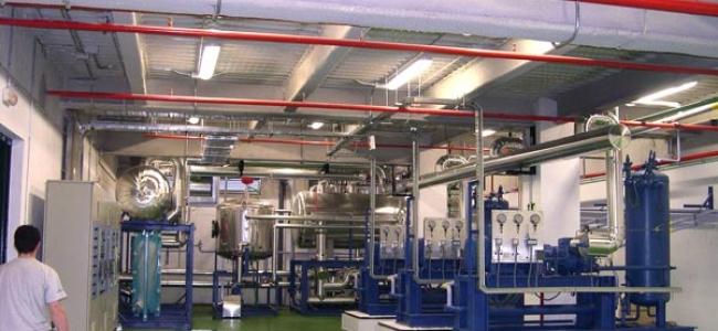 Reglamento de seguridad para instalaciones frigoríficas. Ensayos y puesta en servicio de las instalaciones de frío y refrigeración