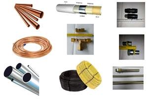 Modificación de la Norma UNE 60670. Tuberías y válvulas de seguridad para instalaciones de gas