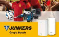Los instaladores, ganadores al comprar calentadores y termos Junkers