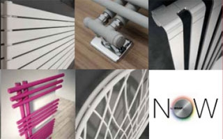 Nuevo Catálogo Tarifa 2015 Irsap de radiadores de diseño decorativos para calefacción