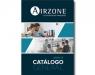 Catalogo General de control y climatización inteligente Airzone 2016-17