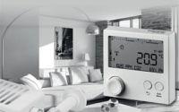Válvulas y Sistemas Premium R-Tronic de Oventrop