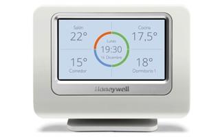 Los sistemas de regulación de temperatura incrementan la eficiencia de las instalaciones de calefacción