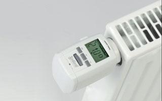 Nuevos controladores electrónicos para radiador SCRE/SCRE-BT de Sedical