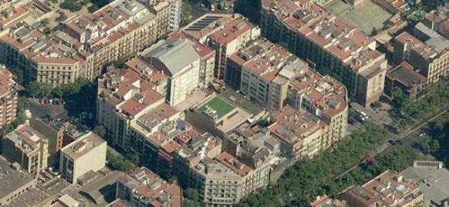 """""""Illa Eficient"""": rehabilitación eficiente de referencia para Cataluña"""