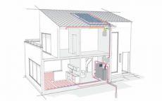 Aplicación de bombas de calor aerotérmicas en la rehabilitación de edificios
