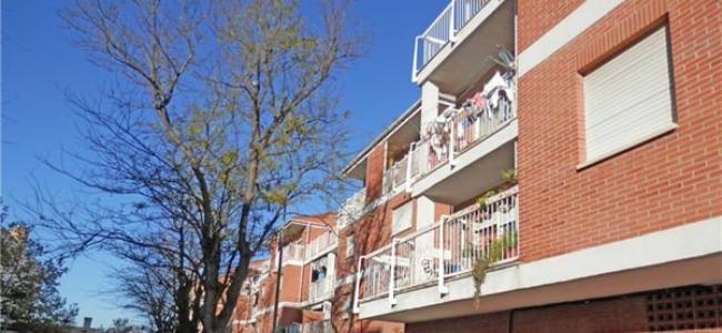 Proyecto de I+D sobre rehabilitación energética en Zaragoza