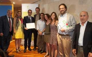 Rockwool otorga la Mención Honorífica a O TU, proyecto de rehabilitación energética ganador de Illa Eficient