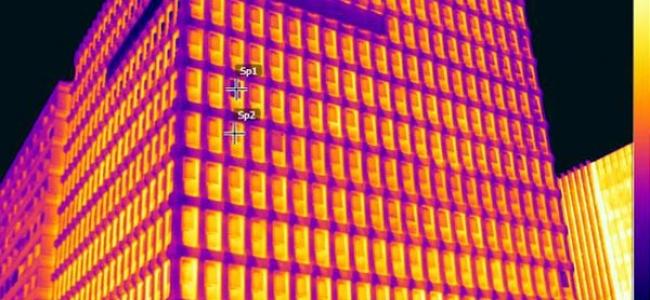 Termografía infrarroja, una herramienta fundamental para la rehabilitación energética