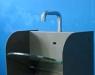 Nuevo sistema de inodoro urinario y lavabo PRESTOCOMB: Innovación, diseño y ahorro de agua