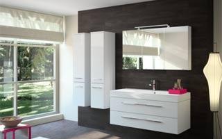 Salgar presenta sus novedades en diseño de baño 2015