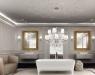 TEUCO presenta AUTORITRATTI, la colección de salones de baño diseñada por Carlos Colombo