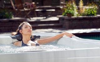 Personaliza tu spa personal con Tecnología Jet Pak™ II de Villeroy & Boch