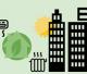 Eficiencia energética en la vivienda y la climatización: edificios eficientes (infografía)