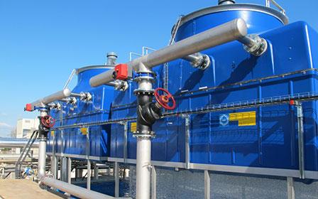 Medio ambiente y refrigeración