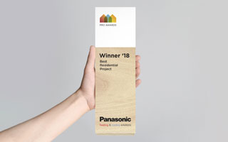 Premio ganadores Parasonic Winter 2018