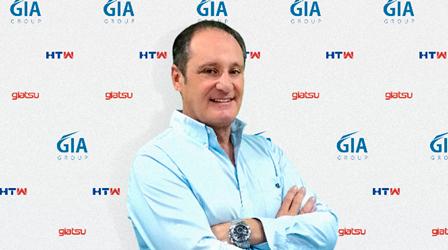 Antonio Bueno Director Regional Gia Group