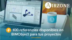 Referencias disponibles en BIM
