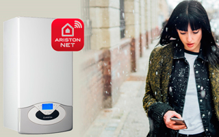 Ariston net