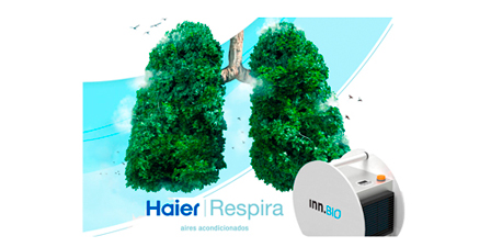 Haier INN Solutions