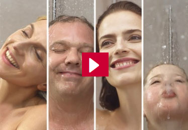 Vídeo Lovemyshower de Saunier Duval