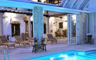 Aerotermia para la producci n de agua caliente en el hotel casa grande de almagro - Hotel casa grande almagro ...