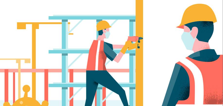 Una nueva orden permite las obras y reformas en pisos o edificios ...