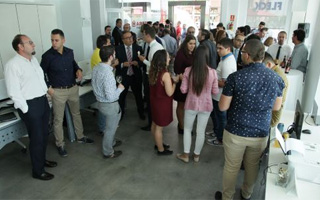 Ariston Thermo inaugura sede en Madrid