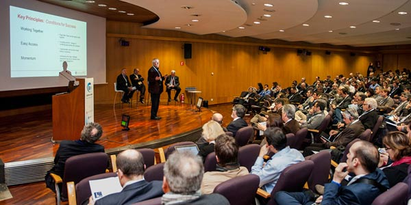 El european bim summit supera ampliamente sus expectativas for European bim summit